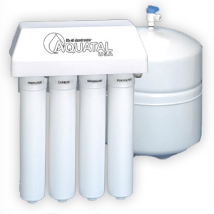 Reverse Osmosis Gold Endless4000